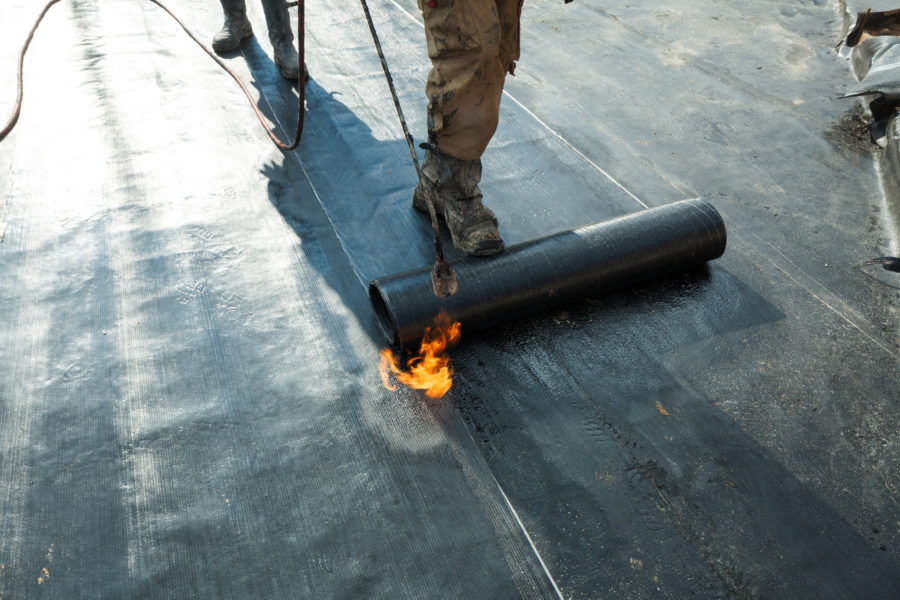 Avoiding The Pitfalls Of A Flat Roof Extension Keay